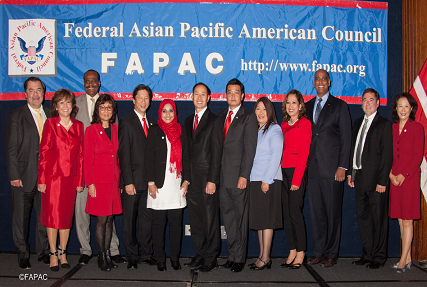 FAPAC's Officers Installation and Awards Ceremony