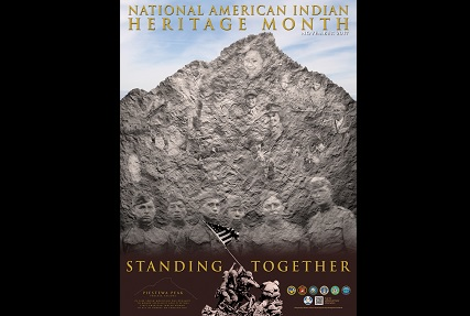 2017 DoD American Indian Heritage Month