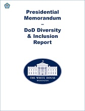 ODMEO Diversity and Inclusion Summary Report