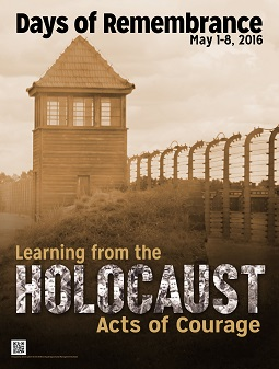 Holocaust Days of Remembrance