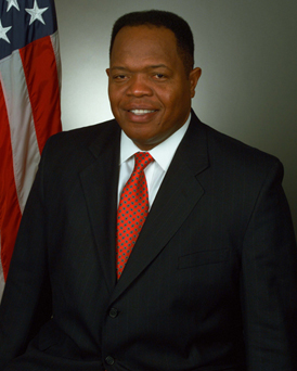 Clarence A. Johnson
